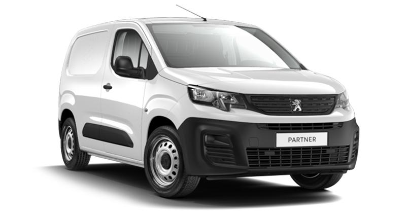 Peugeot Partner 1.6 L HDI 650 Kg