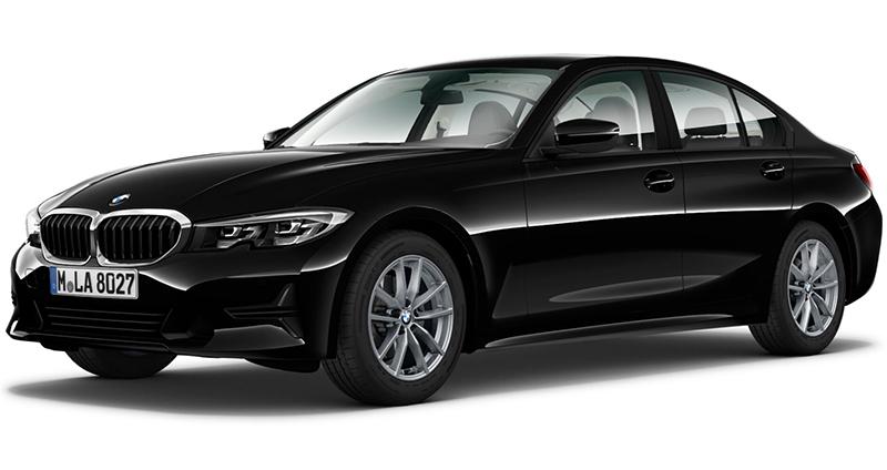 BMW Série 3 320i 184 ch Business Line