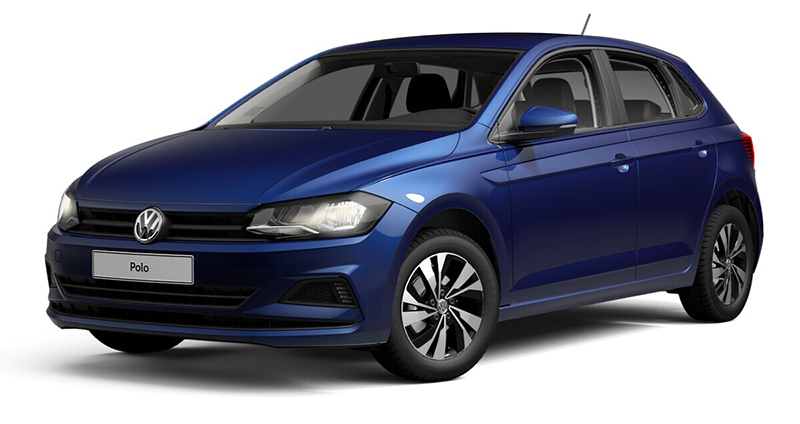 Volkswagen Polo 1.0 L Ambition