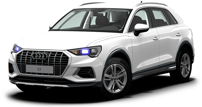 Audi Q3 35 TFSI S-tronic Advanced
