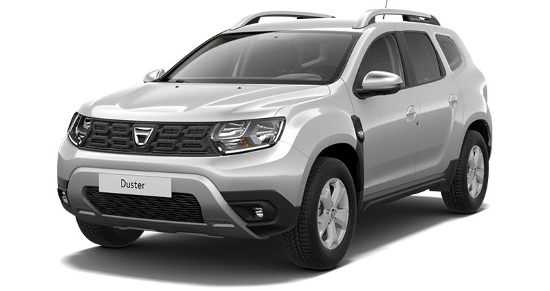 Dacia Duster 1.5 L dCi 4x2 Confort