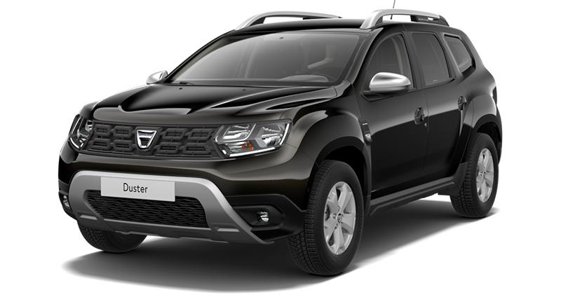 Dacia Duster 1.5 L dCi 4x4 Confort