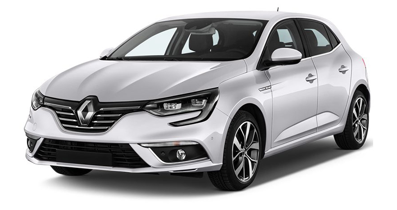 Renault Megane 1.2 L TCE 132