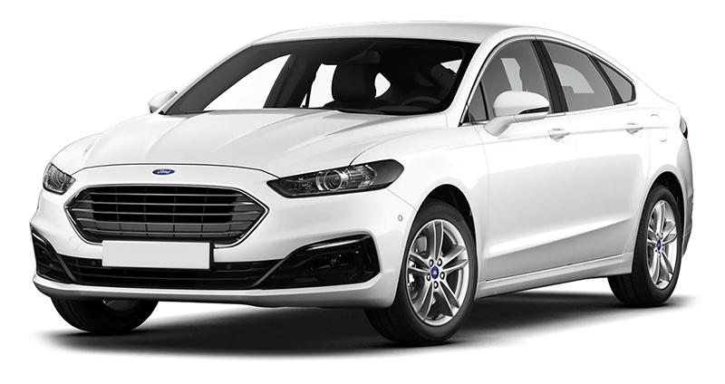 Ford Fusion 1.5 L EcoBoost SE BVA