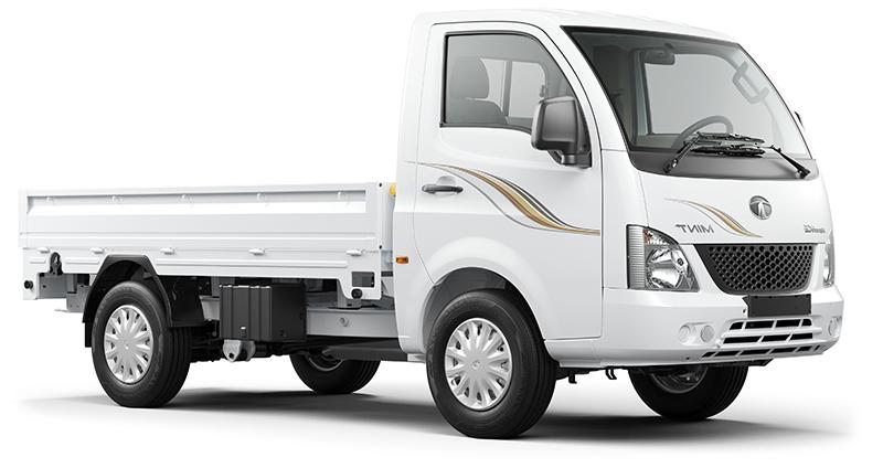Tata Super Ace 1.4 L Turbo Diesel Simple Cabine