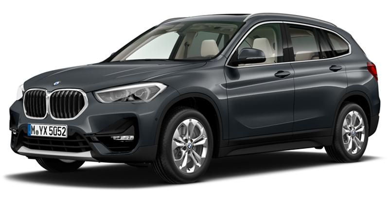 BMW X1 18i Business Line