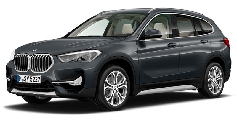 BMW X1 18i X-Line
