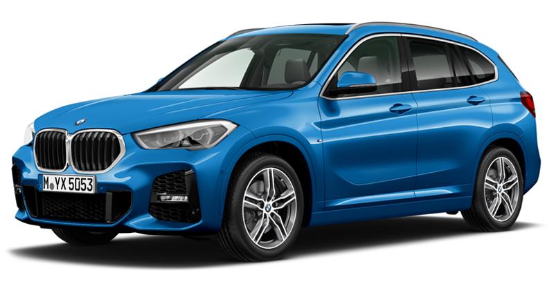 BMW X1 18i Kit M