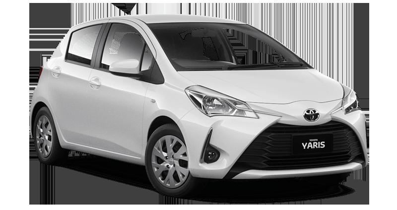 Toyota Yaris Populaire 1.0 L VVTI