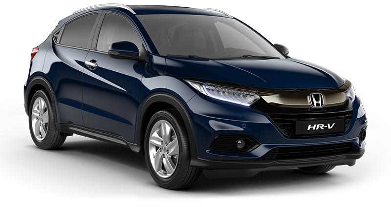 Honda HR-V 1.5 L CVT Elegance