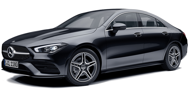 Mercedes-Benz CLA 180 Progressive