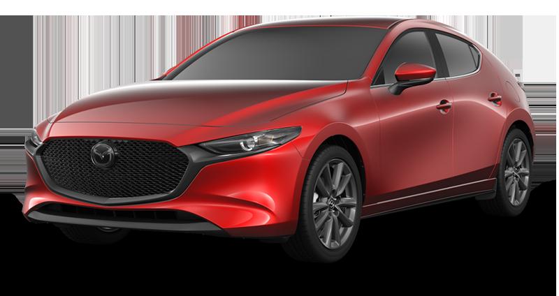 Mazda 3 1.5 L Skyactiv-G Core+ Grade