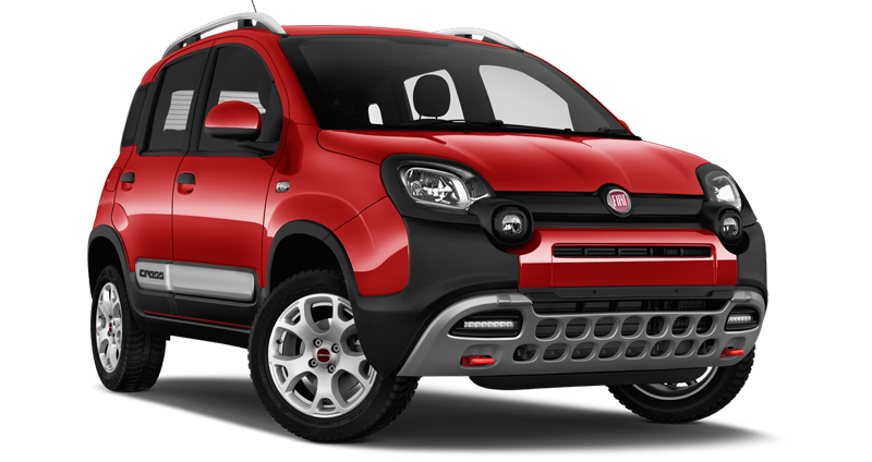 Fiat Panda City Cross 1.2 L