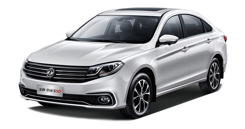 Dongfeng S50 1.6 L CVT Luxury