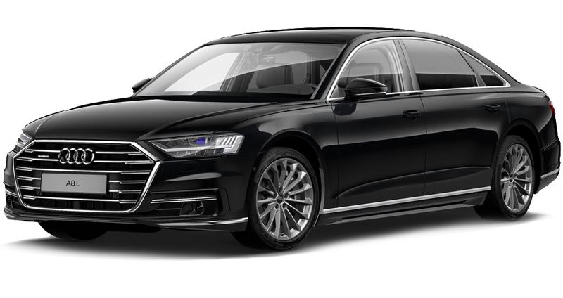 Audi A8 L 55 TFSI Tiptronic Quattro Avus