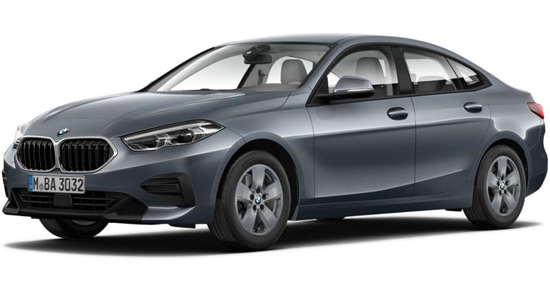 BMW Série 2 Gran Coupé 218i Business Line