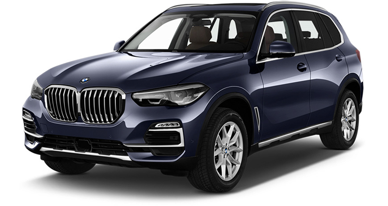 BMW X5 25d X-Drive Business Line