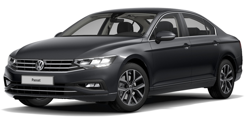 Volkswagen Passat 1.4 l TSI 150 Design