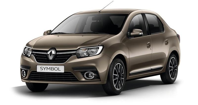 Renault Symbol 1.0 SCe Confort