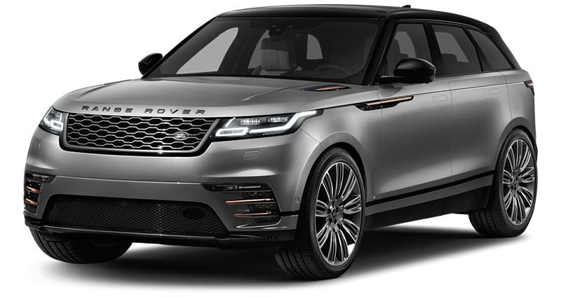 Land Rover Range Rover Velar 2.0 T 250 R-Dynamic S