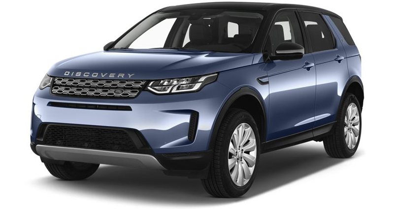 Land Rover Discovery Sport 2.0 L TD4 150 S