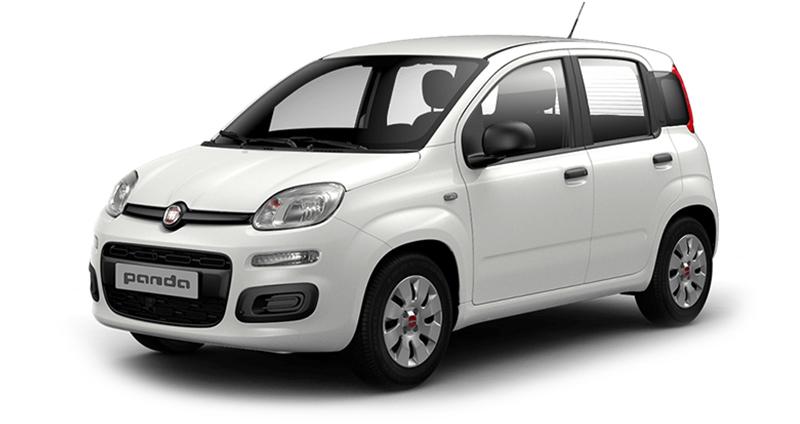 Fiat Panda Populaire Twin Air 85 ch BVA