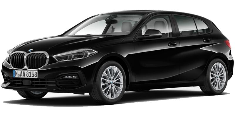 BMW Série 1 118i Business Line Plus