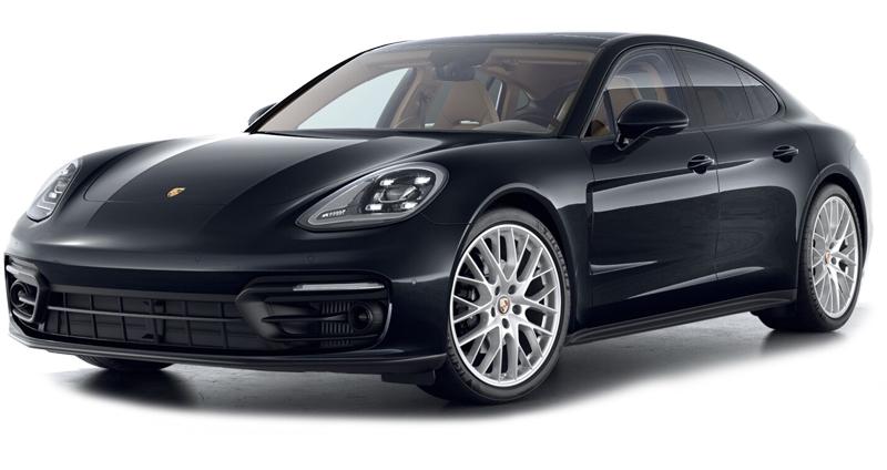 Porsche Panamera 3.0 l V6 PDK