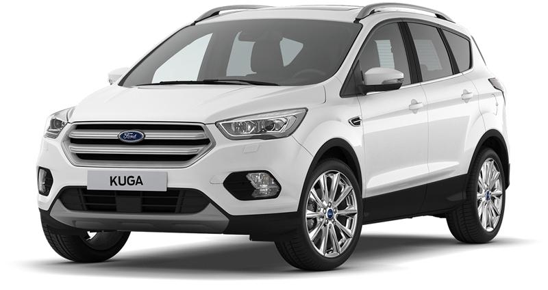 Ford Kuga 1.5 L Ecoboost Titanium Plus BVA