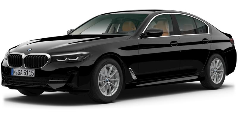 BMW Série 5 520i Business Line Plus