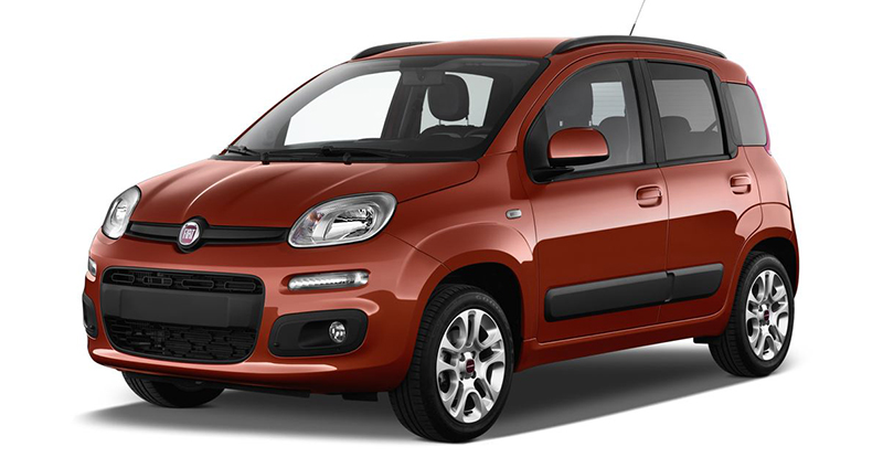Fiat Panda 1.2 L Easy
