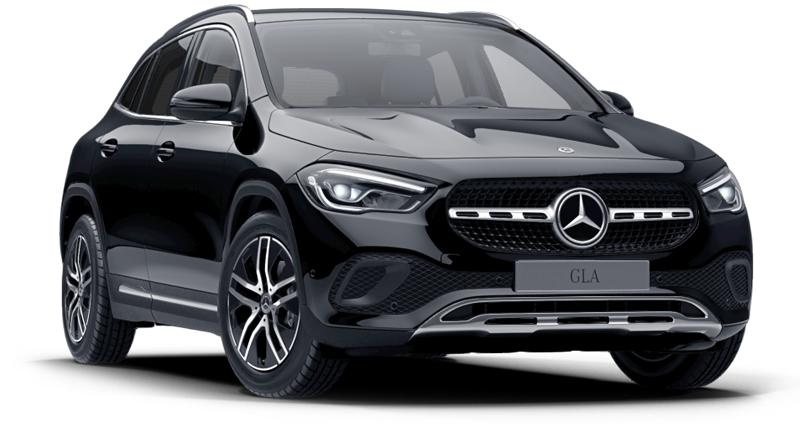 Mercedes-Benz GLA 180 Progressive