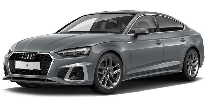 Audi A5 Sportback 35 TFSI S-tronic High Tech
