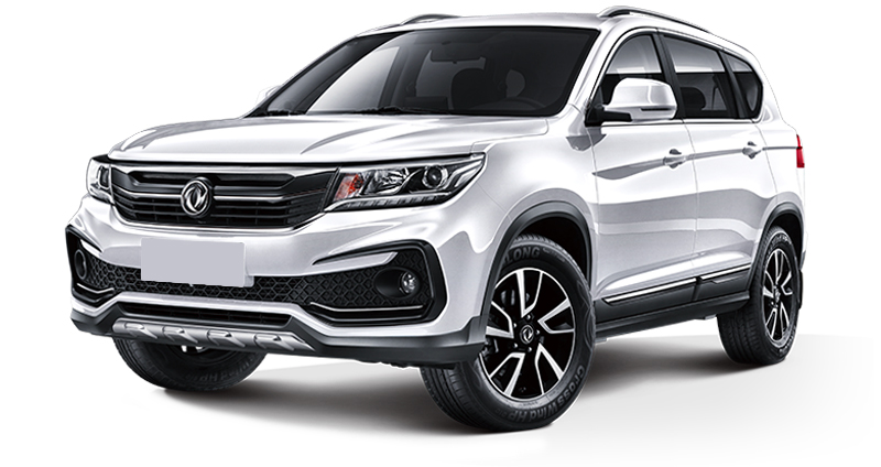 Dongfeng SX3 1.6 L
