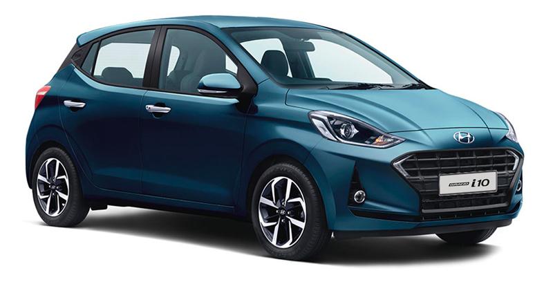 Hyundai Grand i10 1.2 L GLS