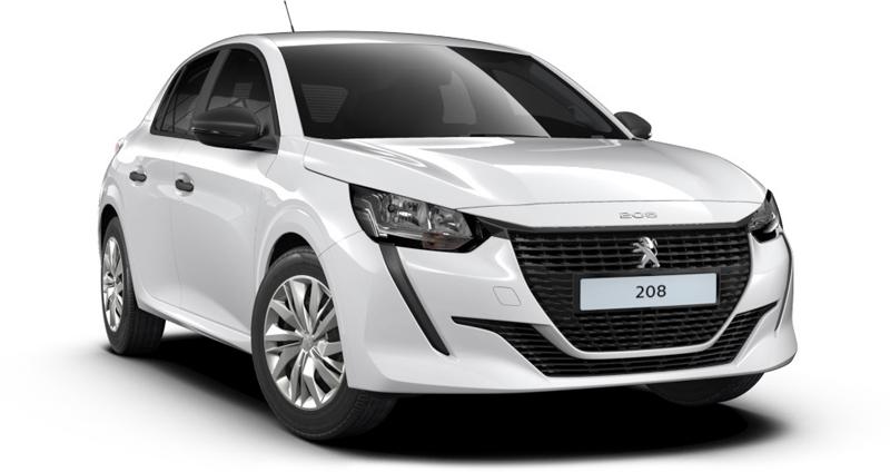 Peugeot 208 1.2 L Active