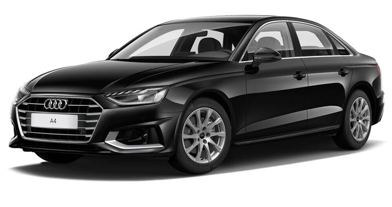 Audi A4 35 TFSI S-tronic Business
