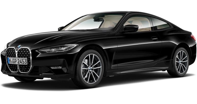 BMW Série 4 Coupé 420i Business Line