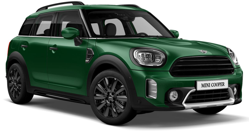 Mini Countryman 1.5 L One Pack Funny