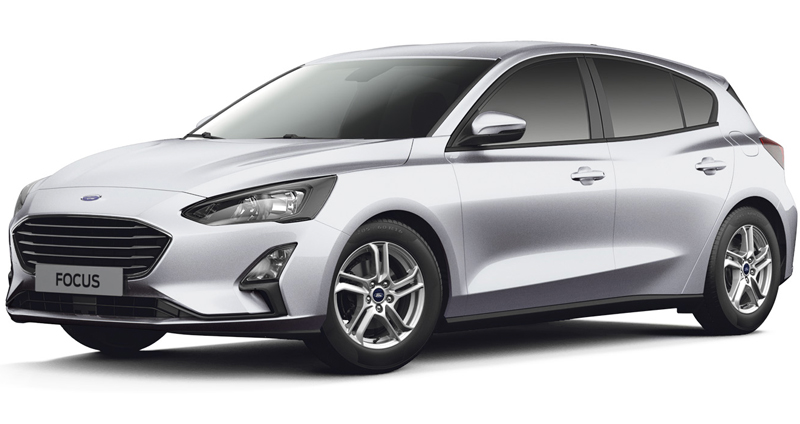 Ford Focus 1.5 L Connected Pack Confort