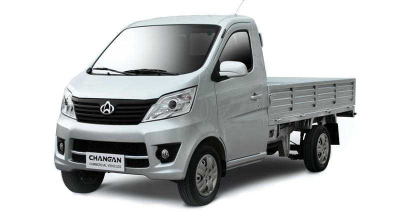 Changan Star Truck Simple Cabine 1.2 L