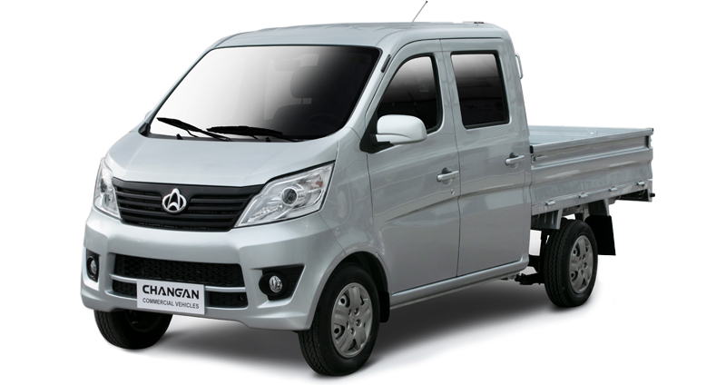 Changan Star Truck Double Cabine 1.2 L