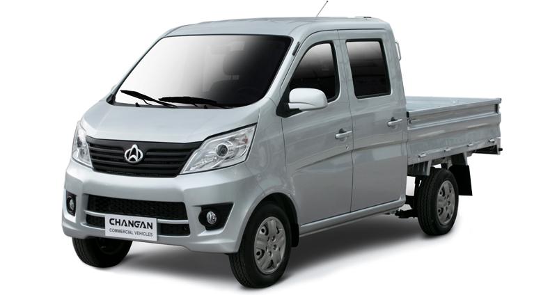 Changan Star Truck Double Cabine 1.2 L