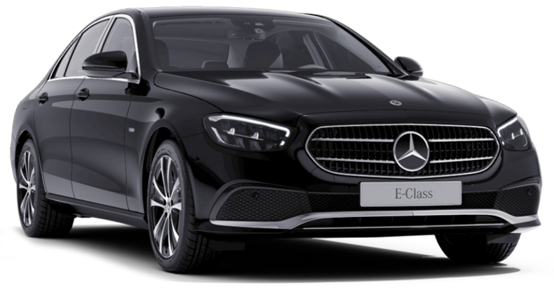 Mercedes-Benz Classe E 180 Avantgarde
