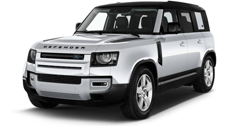 Land Rover Defender 2.0 L SD4 S