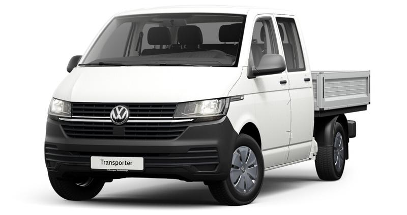 Volkswagen Transporter Pickup 6.1 2.0 L TDI