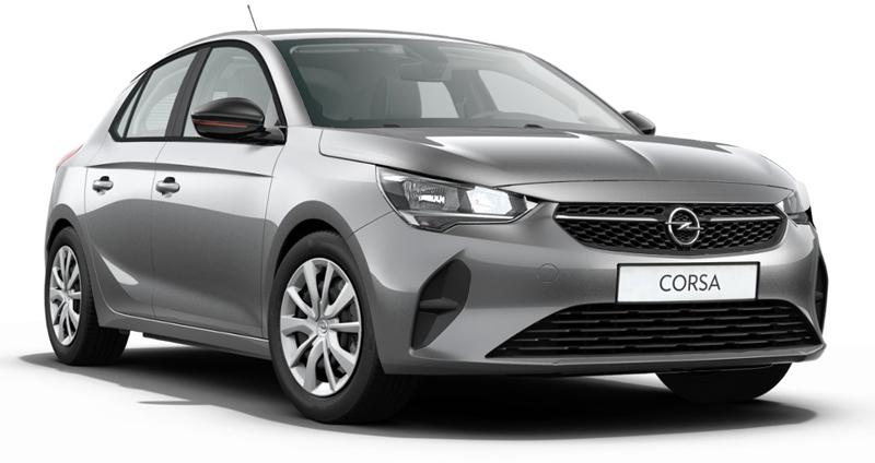 Opel Corsa 1.2 L