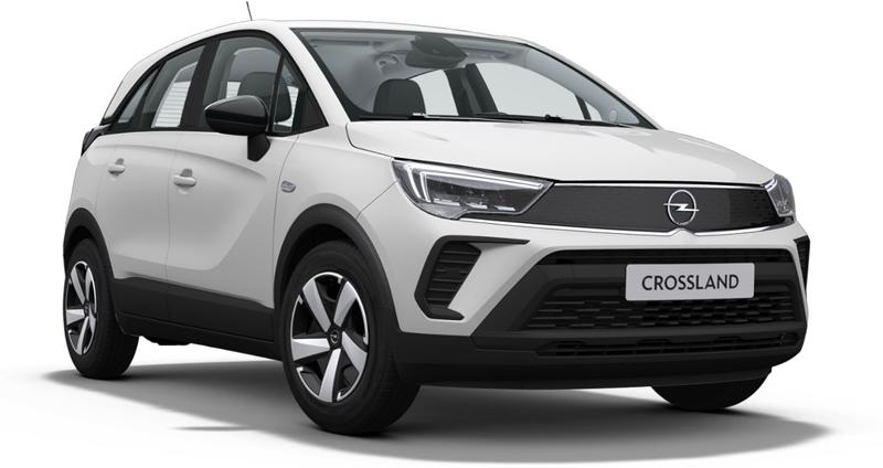 Opel Crossland 1.2 L Business Edition