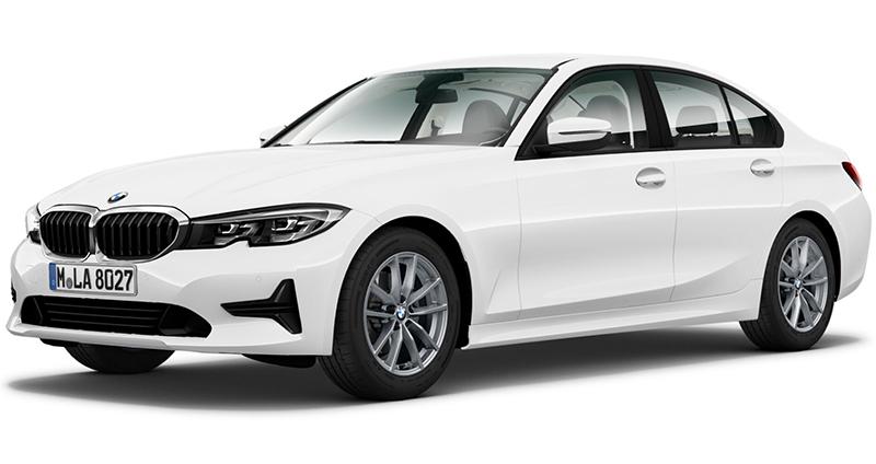 BMW Série 3 320i 170 ch Sport Line Collection