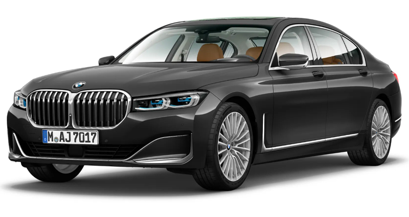 BMW Série 7 730Li Pure Excellence